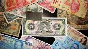 основные в сырьевые валюты