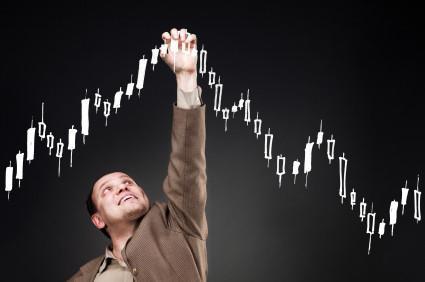 свечной анализ рынка