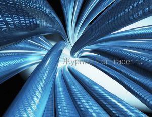 Визуализация торговли