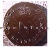 Монеты Наполеона