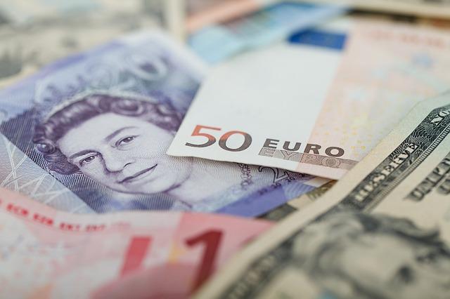 Скальпинг на EUR/USD, GBP/USD