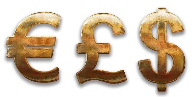 Что такое валютная пара