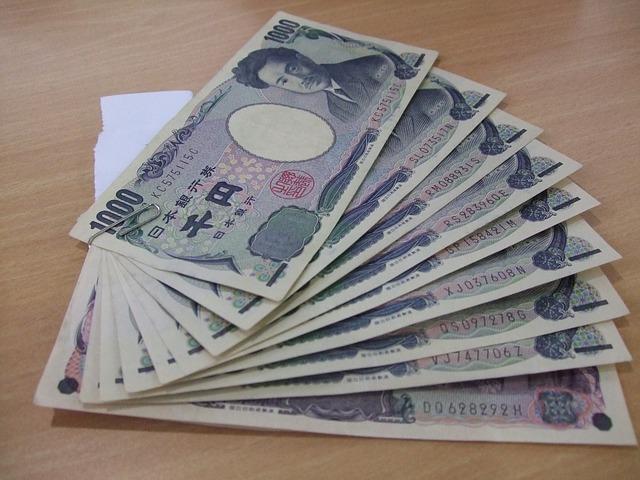 Скальпинг на валютных парах с японской иеной