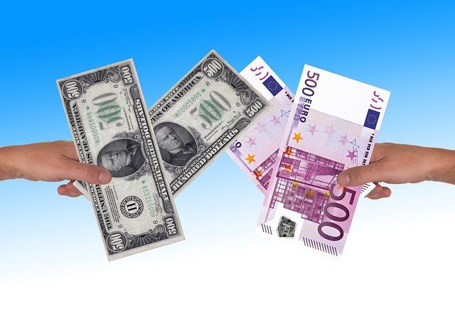 Евро/доллар