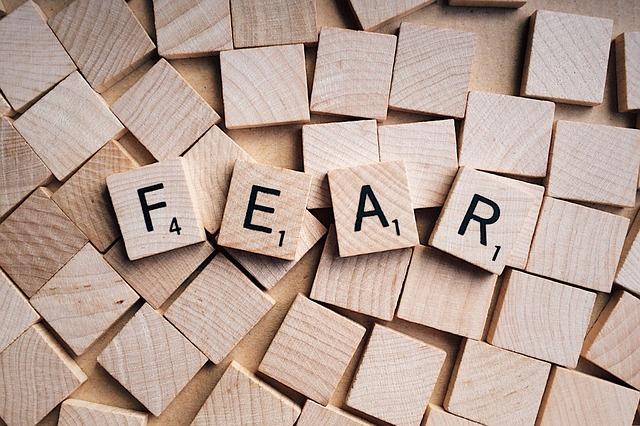 страх на форекс