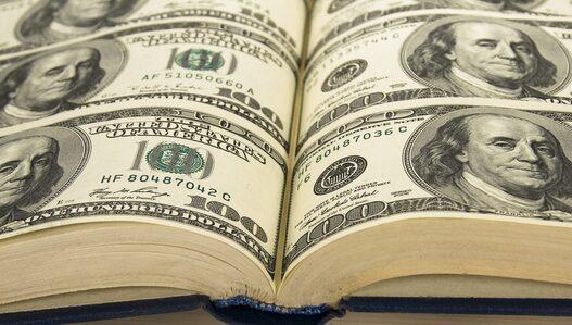 биржевая литература
