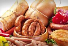 Kuva 10 vaarallisesta ja kielletystä ruuasta