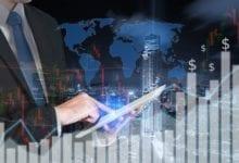 Kuva hintamuutosten taloudellisen analyysin menetelmistä