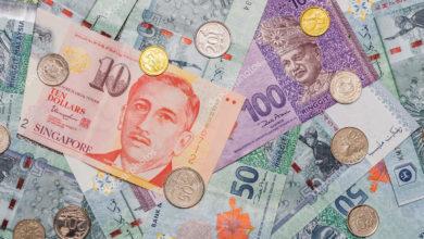Photo of Сингапурский доллар (SGD)