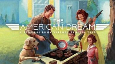 Kuva yrityksestä American Dream - American Dream