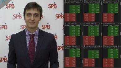 Photo of Фондовая биржа «Санкт-Петербург» (SPBEX)