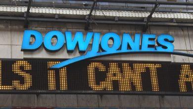 Photo of Итория индекса Dow Jones
