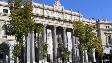 Photo of Мадридская фондовая биржа