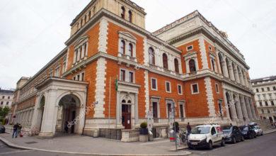 Photo of Венская фондовая биржа (Wiener Borse AG)