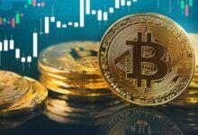 Kuva Bitcoinista on torjuttava useita karhuhyökkäyksiä jatkaakseen kasvuaan