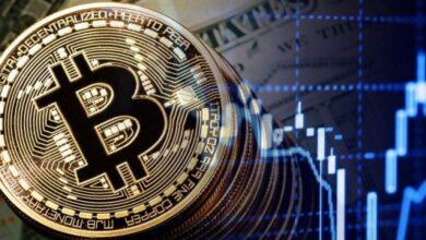 Kuva Bitcoinin noususta 20000 dollariin per BTC on tulossa todellisemmaksi