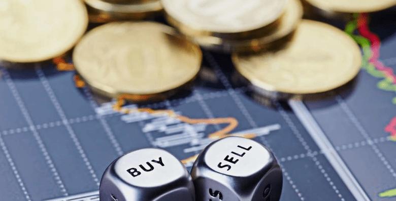 Kuva osakemarkkinoiden verosta