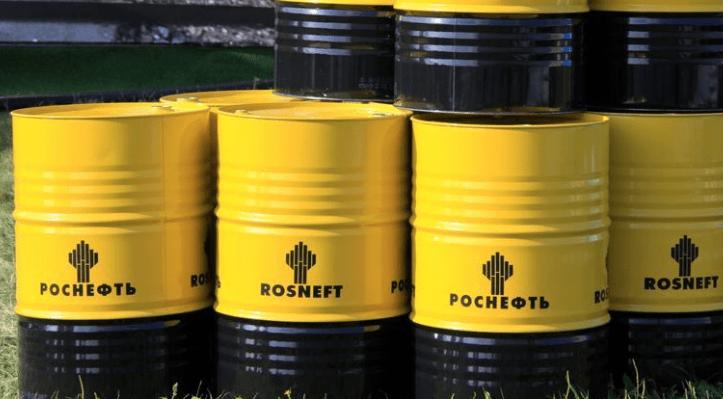 Rosneft Aktien